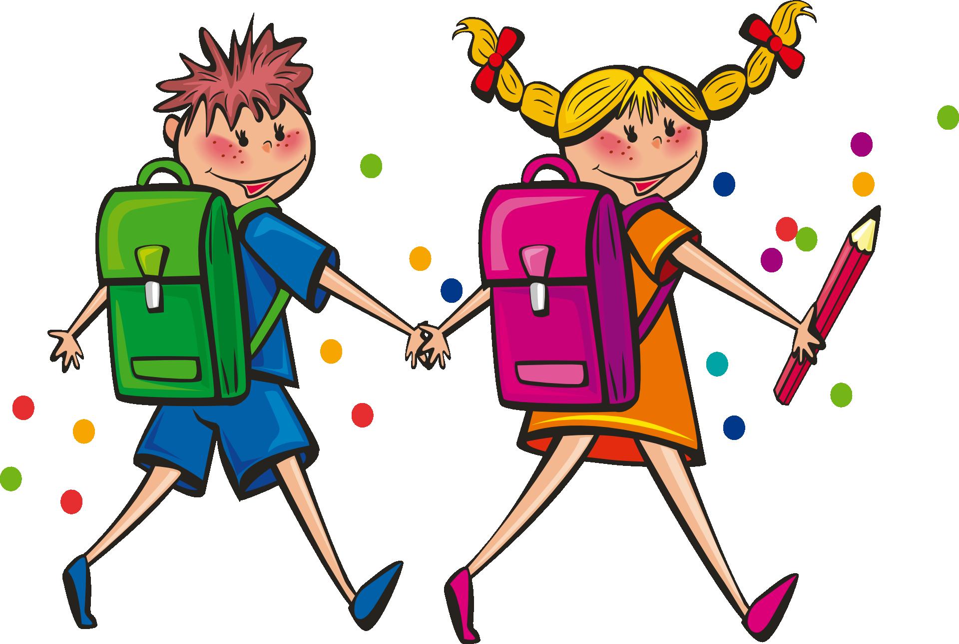 Repartiția elevilor în clasele pregătitoare